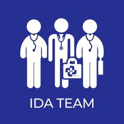 IDA Medical Team