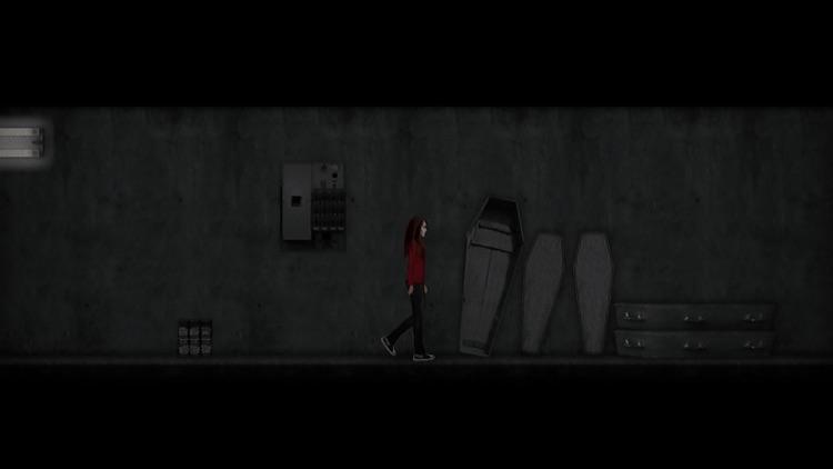 CATHERINE THE VAMPIRE screenshot-5