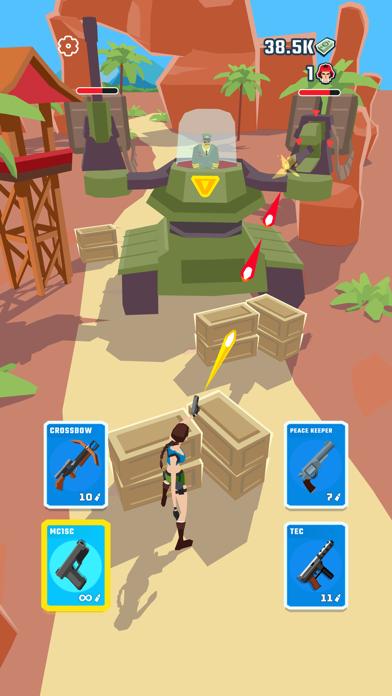 Agent Action screenshot 7