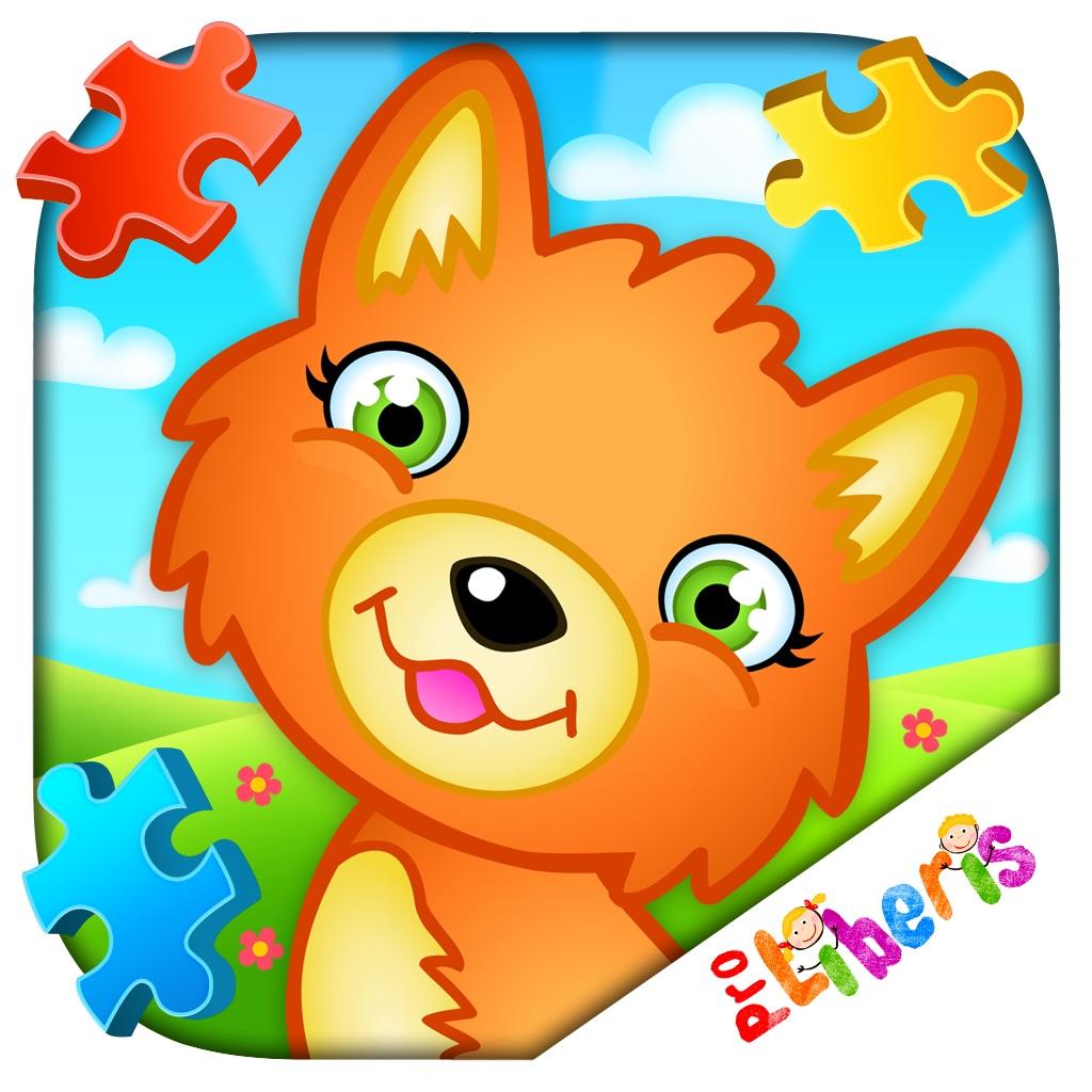 Animowane Puzzle dla Dzieci hack