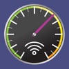 Network Speed Tester Client - iPhoneアプリ