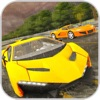 Top Racing: Driving Traffic