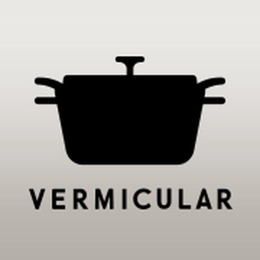 MY VERMICULAR-バーミキュラの公式レシピアプリ