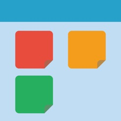 iNote Pro - Sticky Color Note