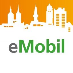SWG eMobil-App