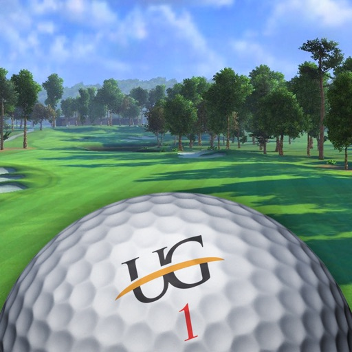 Ultimate Golf! free software for iPhone and iPad