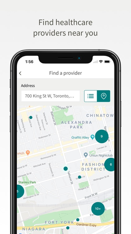 GroupNet Mobile screenshot-8