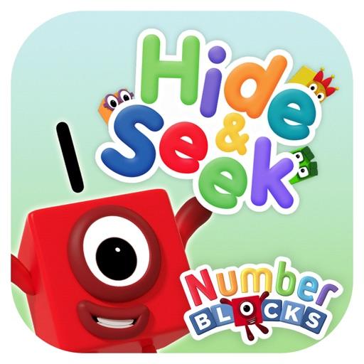 Numberblocks: Hide and Seek icon