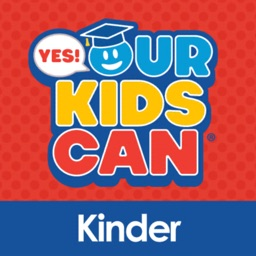 Yes! Our Kids Can - Kinder