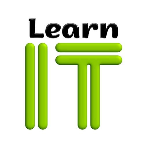Learn Information Technology