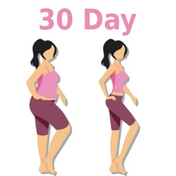 30 Day Fitness Women