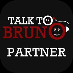 Talk To Bruno Partner