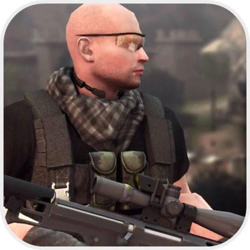 Gun FPS: Destroy Enemy icon