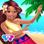 Quête de la Princesse des îles