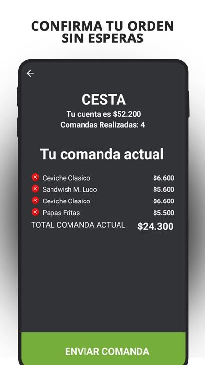 Bumer App screenshot-3
