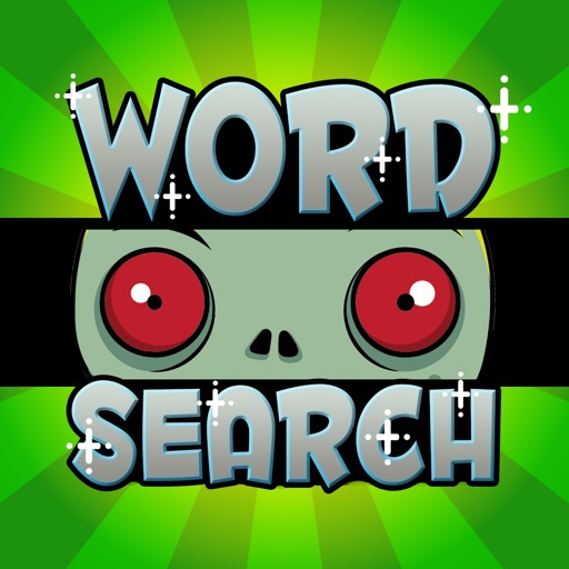 Word Search Characters