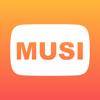 Musi Tube - Music Video Player