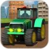 Driver Transporter Cargo City