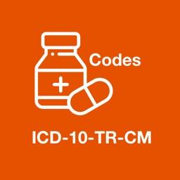 ICD-10-TR-CM