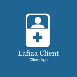 Lafiaa Client App