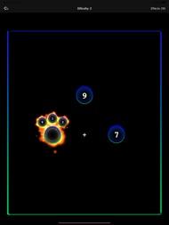 Practice mental arithmetic ipad images