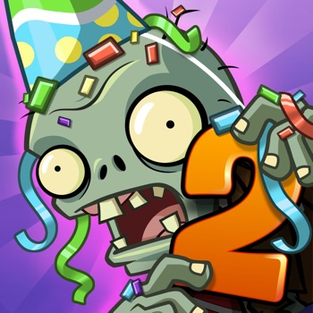plants vs zombies 2 apk hackeada