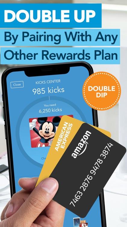 Rewards & Cash Back: Shopkick screenshot-7