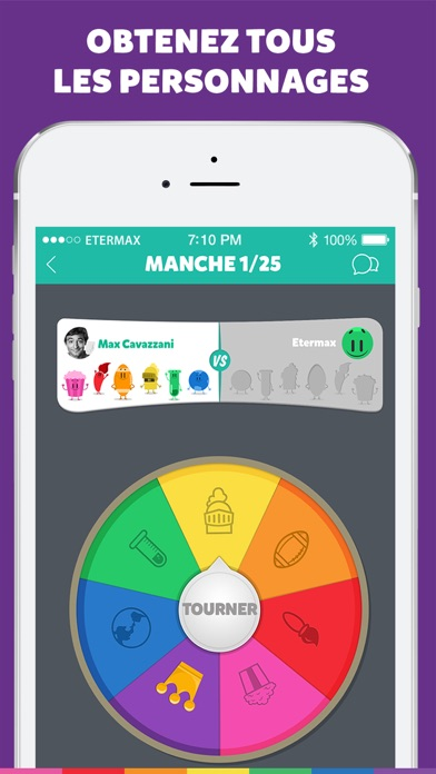 Screenshot Trivia Crack (Sans Publicité)