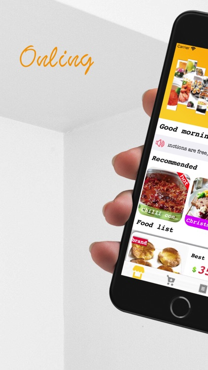 Quickly Food Delivery Tools