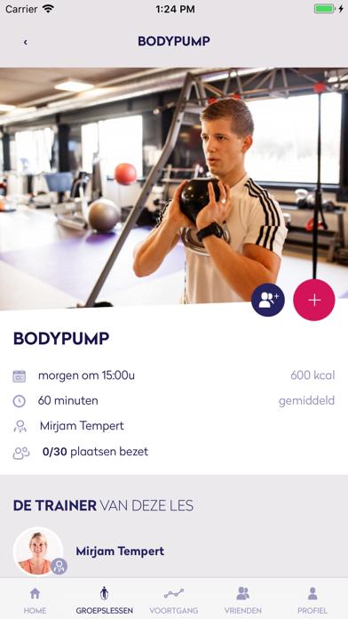 点击获取ProFit Gym