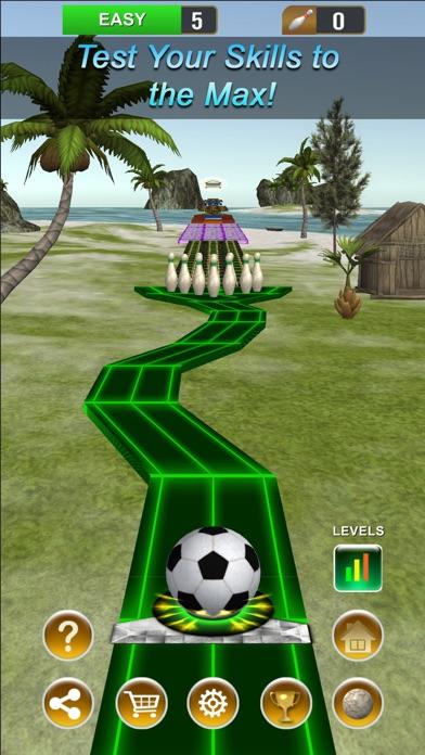 Bowling Paradise Ultimate screenshot 4