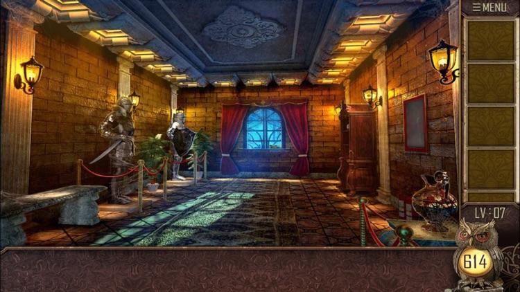 Room Escape: 50 rooms I screenshot-5
