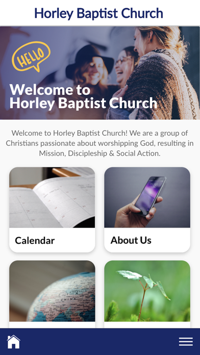 Horley Baptist Churchのおすすめ画像2