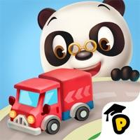 Dr. Panda Toy Cars