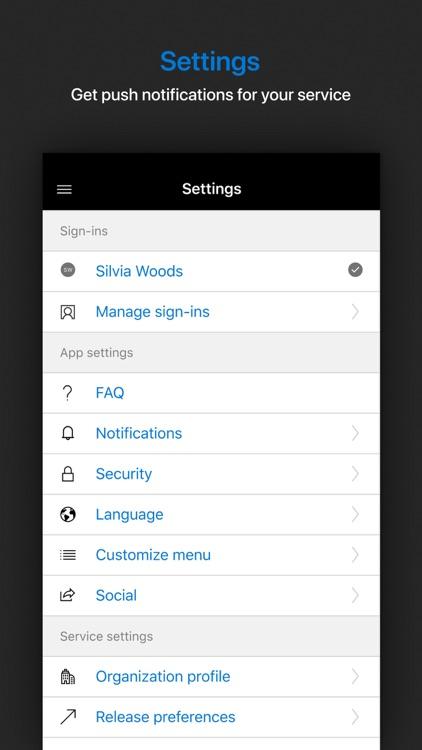 Office 365 Admin screenshot-7