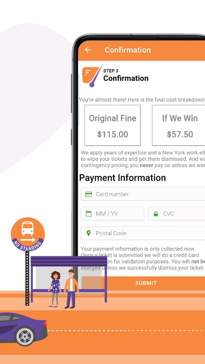 Ticket Wiper screenshot-4