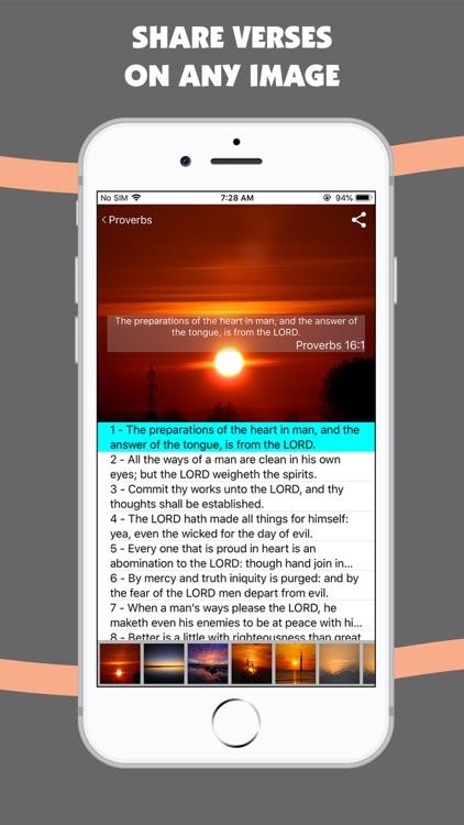 John Calvin Commentary Offline screenshot-6