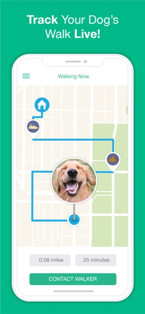 Wag! - Instant Dog Walkers on the App Store