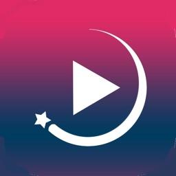 高清视频编辑器-视频剪辑编辑软件