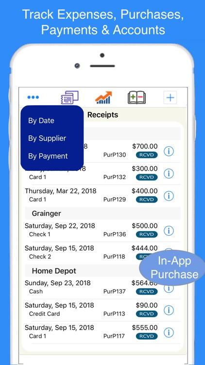 Scheduler Calendar & Invoicing screenshot-6