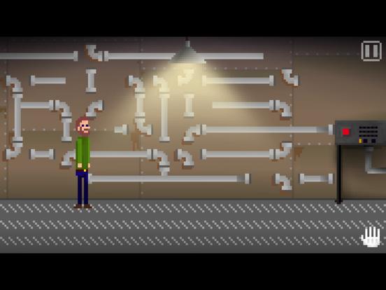 Screenshot #6 pour Paul Pixel - The Awakening