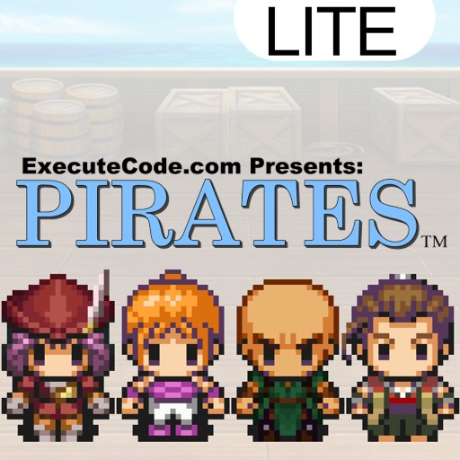 Pirates by ExecuteCode (Lite)
