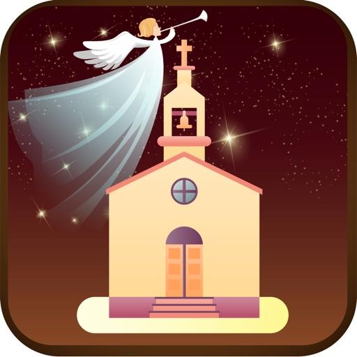 The Shrine - Bible trivia game