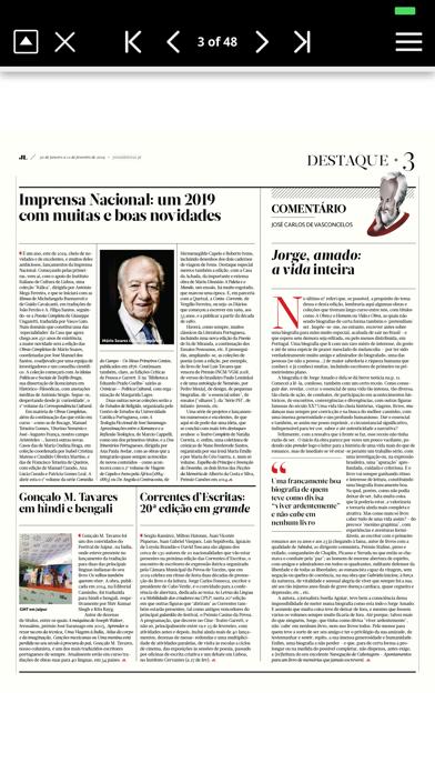 点击获取Jornal De Letras Digital