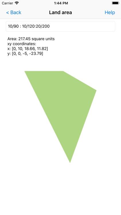 All-in-one Calculator Pro screenshot-5