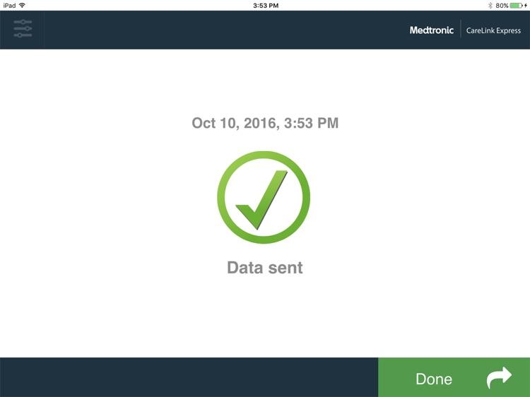 CareLink Express™ Mobile CAN screenshot-4
