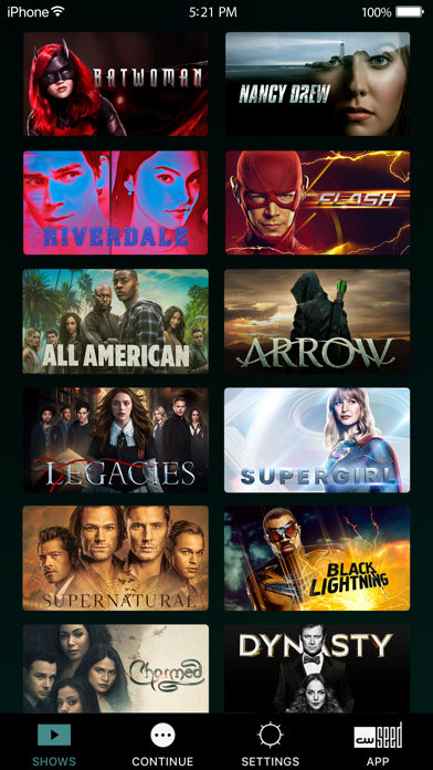 The CW wiki review and how to guide