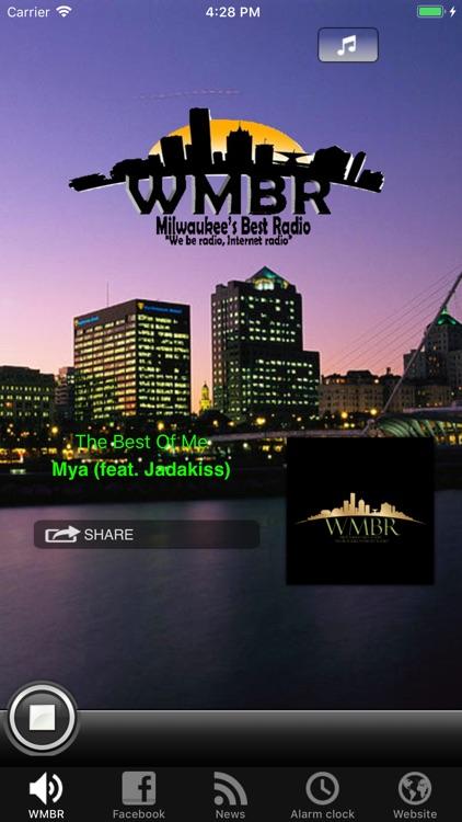 WMBR-MKE