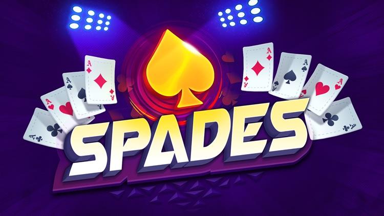 Spades: Casino Card Game screenshot-4