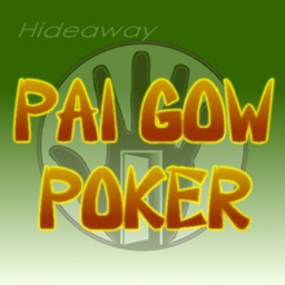 Hideaway Pai Gow Poker